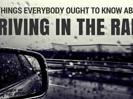 10 tips for driving in the rain - PA & NJ Kane & Silverman