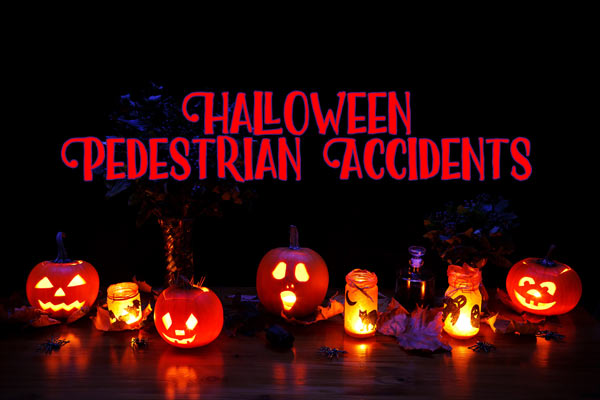 halloween pedestrian accidents and injuries