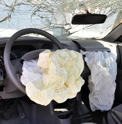 Philadelphia Defective Airbag Attorney