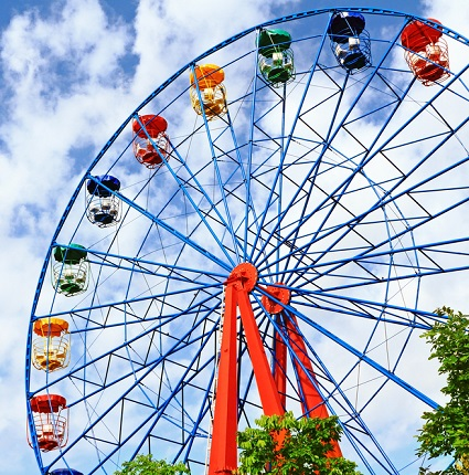 Philadelphia Amusement Park Injury Lawyer