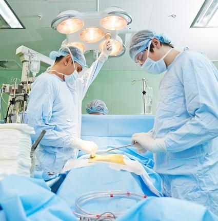 Philadelphia Surgical Error Attorney