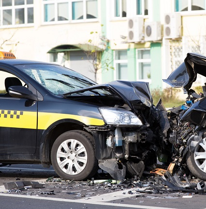 Philadelphia Taxi Accident Lawyer