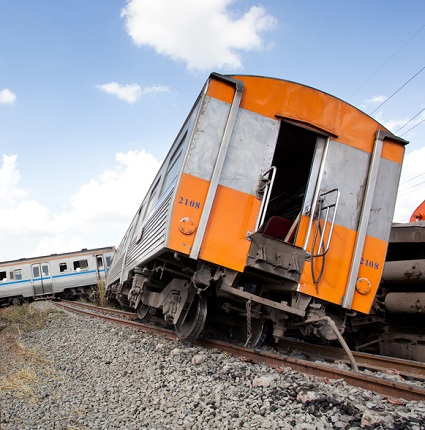 Philadelphia Train Accident Attorney