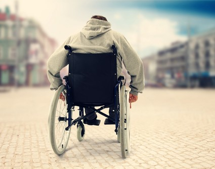 Philadelphia Spinal Cord Injury Lawyer