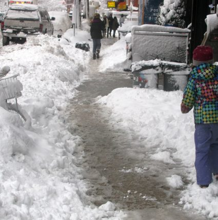 snowy-sidewalk