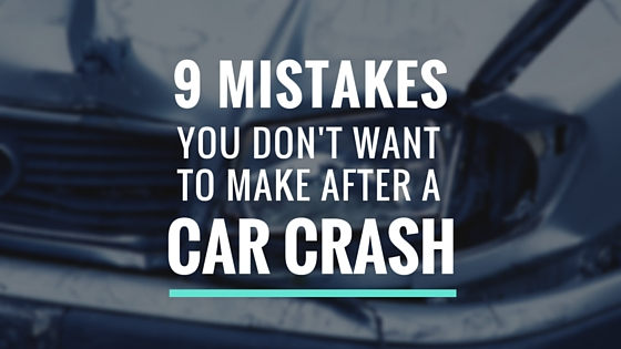 car-crash-mistakes