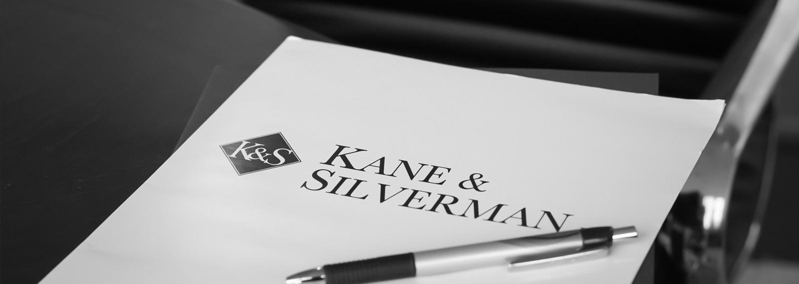 About Kane & Silverman