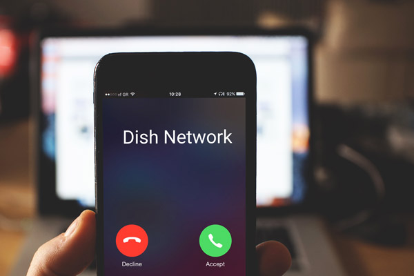 illegal marketing calls class action - dish network settlement