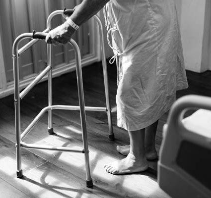retirement community neglect attorney