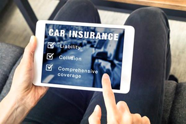 New Jersey car insurance coverage