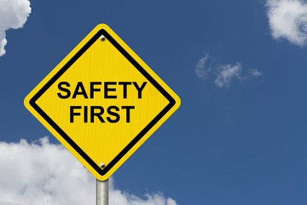 5 outdated driving safety tips