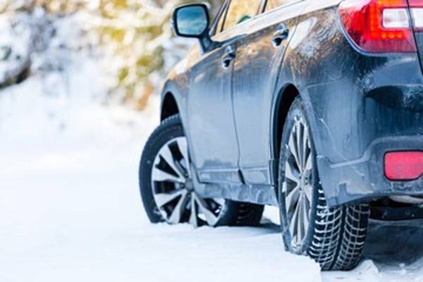 all wheel drive vehicles are not safer on snow or ice