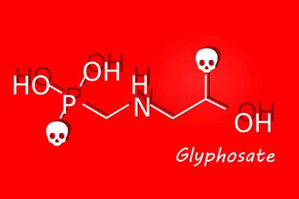 glyphosate chemical responsible for non-hodgkin lymphoma