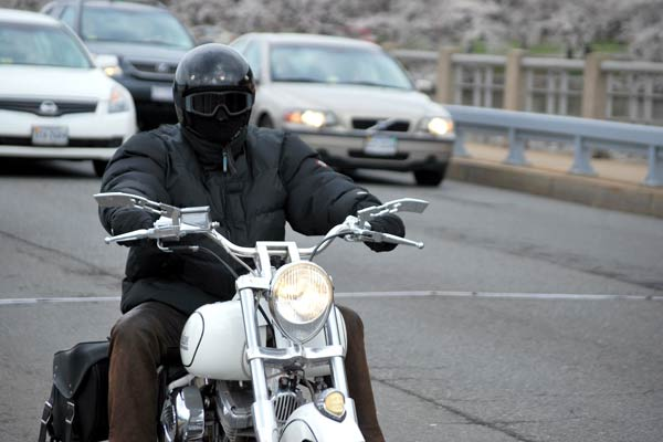 motorcycle injury - new jersey lawyer Kane & Silverman