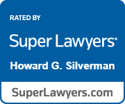 2019 super lawyers - howard silverman