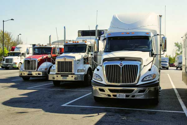tractor trailer injury lawsuit