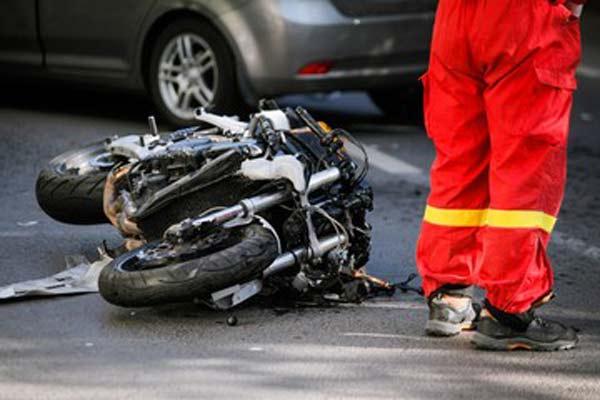 motorcycle crash lawyer