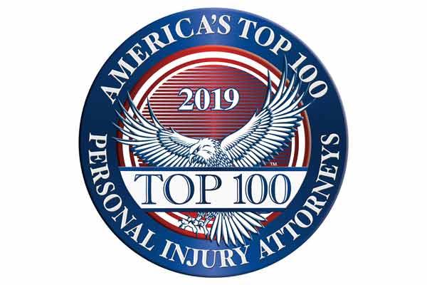 america's top 100 personal injury attorneys - howard silverman