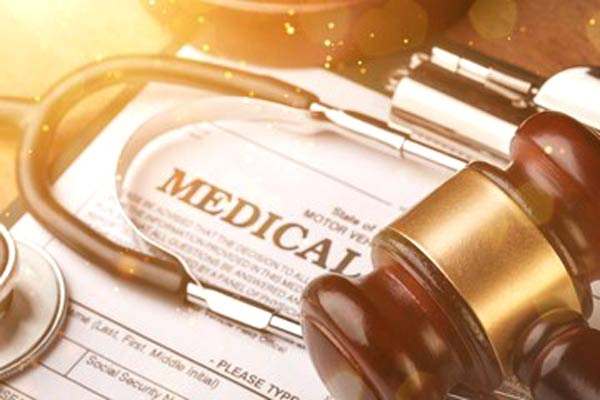 medical malpractice law firm in pennsylvania and new jersey