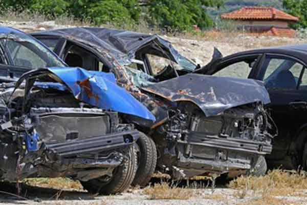 multi-vehicle accident injury claims lawyer