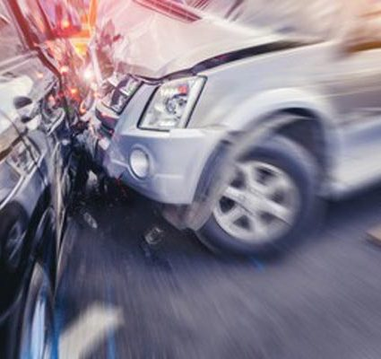 speeding driver injury lawyer