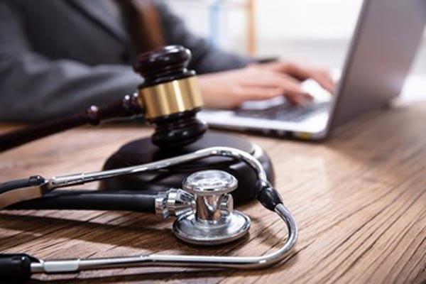 anesthesia mistake injury lawyer