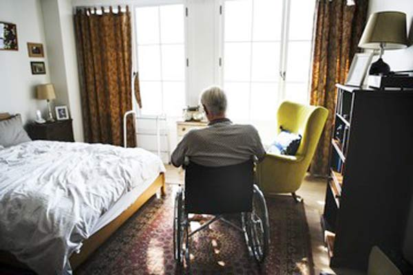 nursing home coronavirus death liability lawsuit
