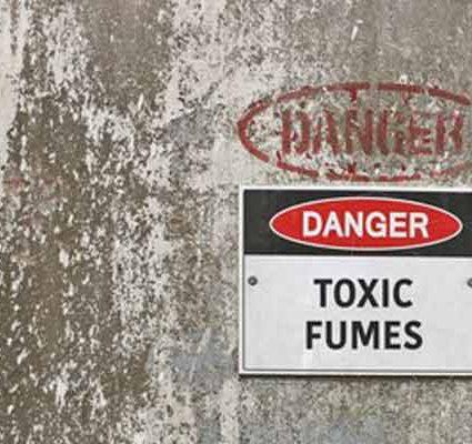 hazardous materials exposure lawyer