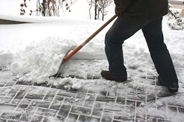 new jersey ongoing storm rule for property