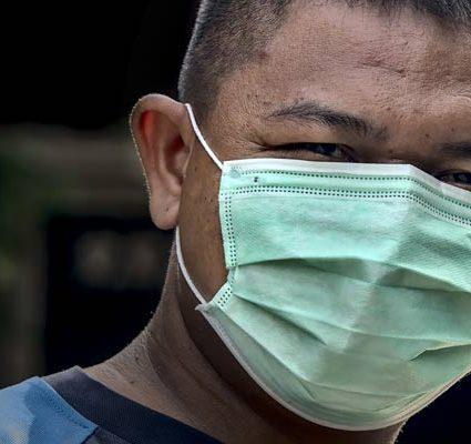 mask policy assault injury