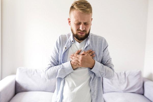 zantac heartburn medication