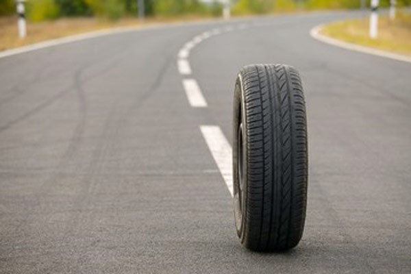 defective tire injury lawsuit