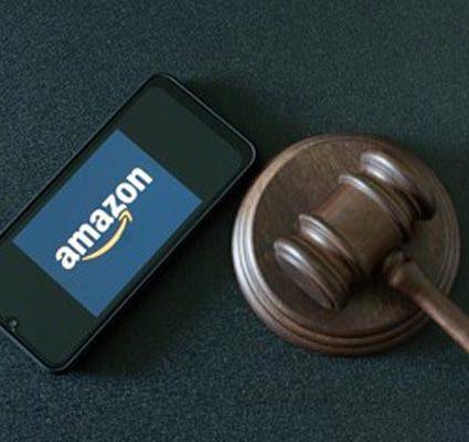 amazon basics product injury lawsuit
