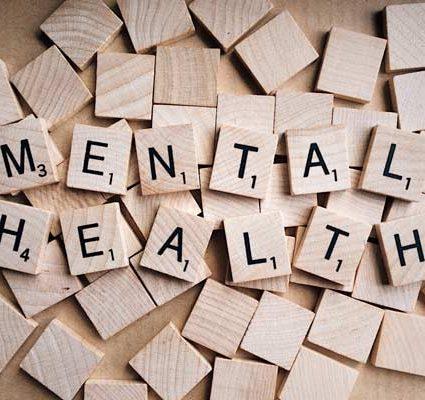 mental healing after an injury