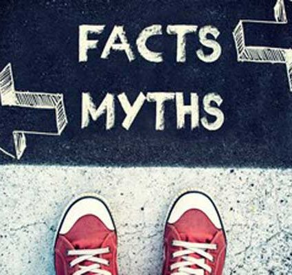 common myths in personal injury claims