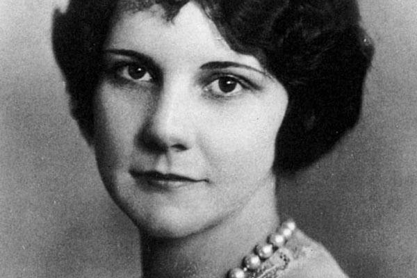 grace fryer - radium girl