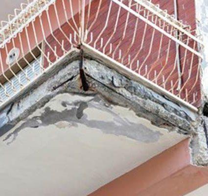 is that balcony safe? balcony injury lawyer