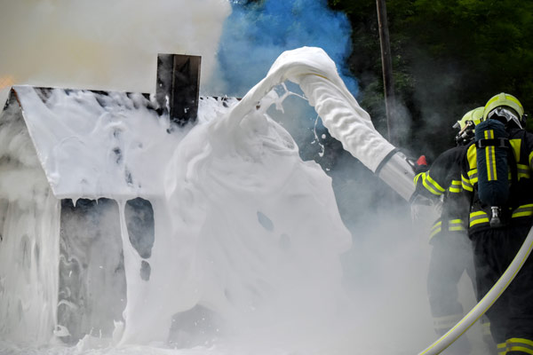 AFFF firefighting foam cancer lawsuits