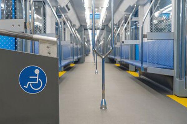 legal claims against NJ transit
