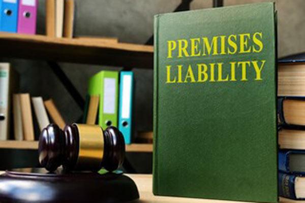 premises liability expert
