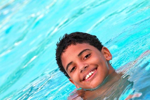 swimming pool injury claims