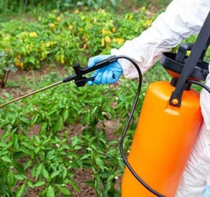 herbicide paraquat injury claims lawyer