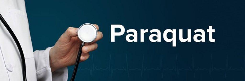 paraquat parkinson's lawsuits